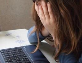 Internet-, Cyber-Mobbing