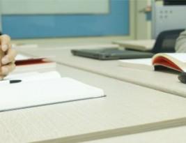 Firmenaufbau und Gründung